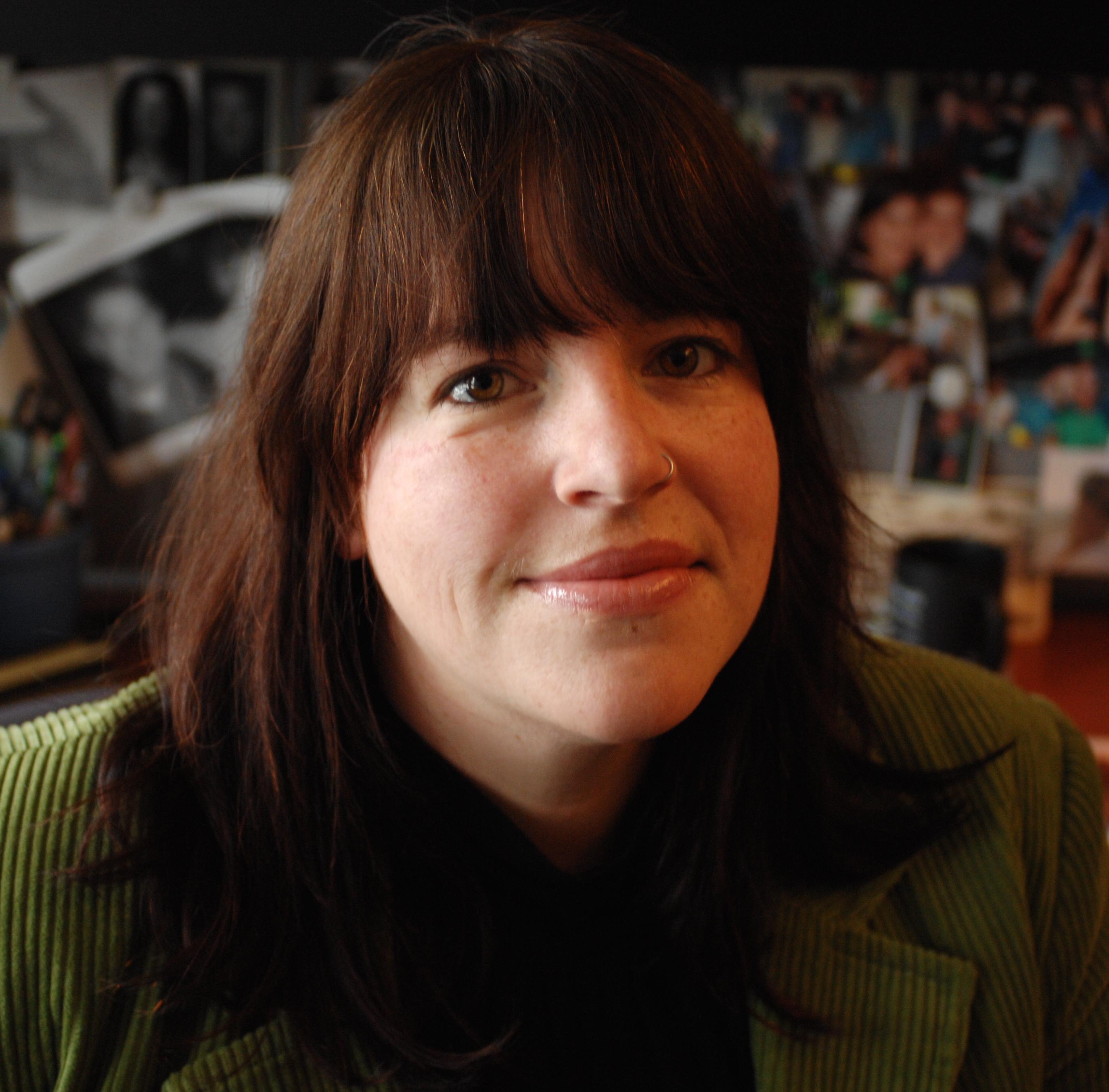 Rebecca Krefting, PhD